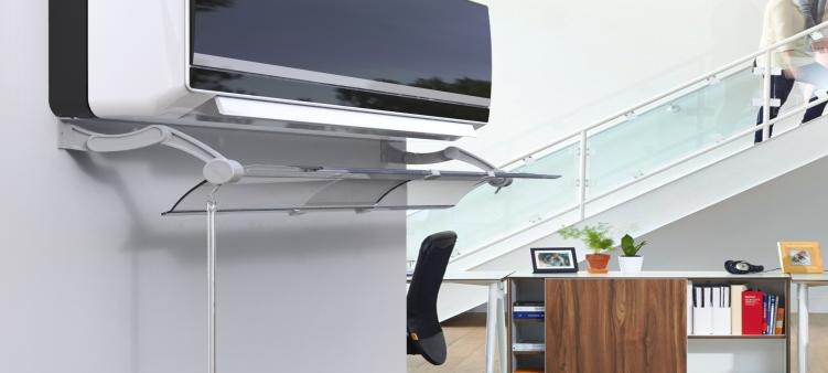 Split klima aparatı